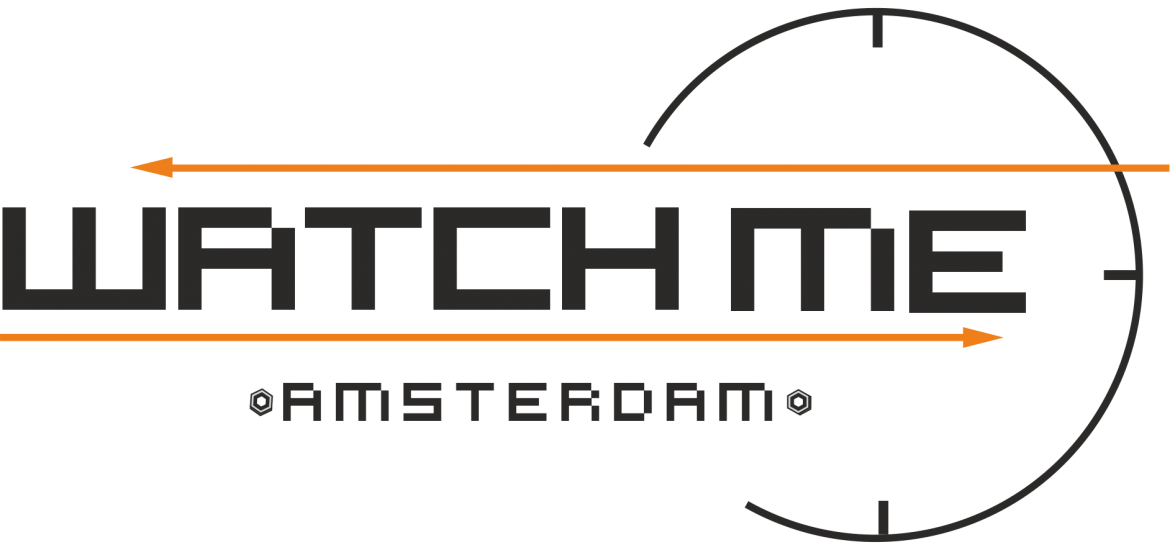 Watchme-Amsterdam Logo